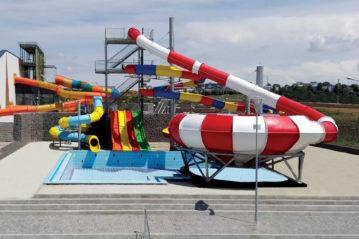 Acquapark - progettazione e costruzione parchi acquatici, acquascivoli, multipista, acquatube