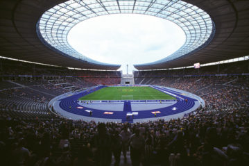 Regupol® - Olympic Stadium, Berlino