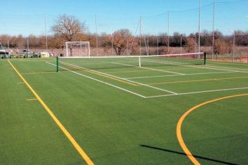 Eurosquash - campi padel - costruzioni e manutenzioni di impianti sportivi - pavimentazioni e coperture