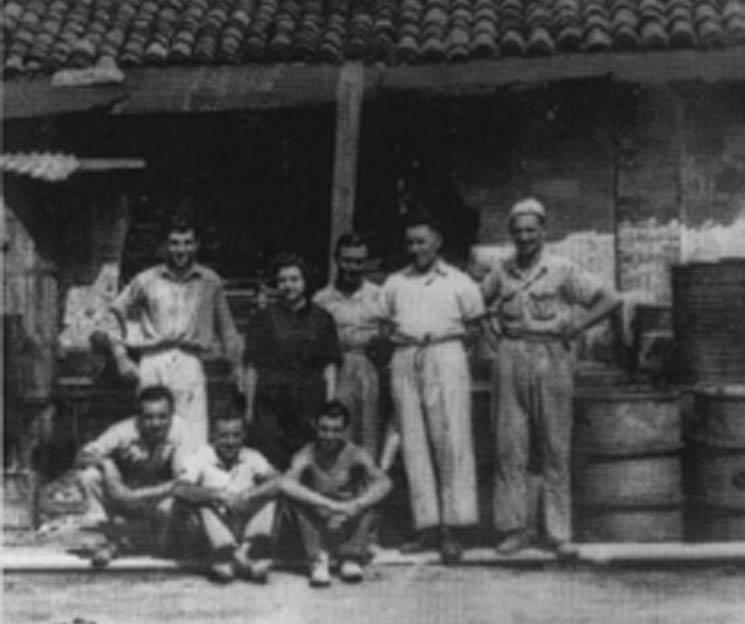 mapei-storica