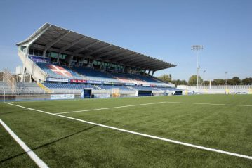 Stadio Silvio Piola, Novara