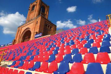 Stadio Renato dall'Ara, Bologna - Italia