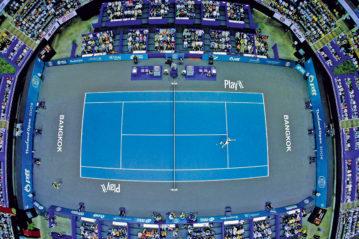 play-it superfici per il tennis professionali