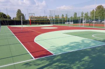 sartori - costruzione e manutenzione impianti sportivi chiavi in mano