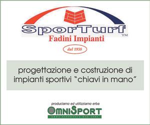 sporturf fadini