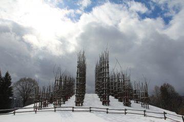 Arera: la Cattedrale