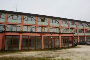 Gli edifici esistenti
