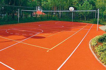 ATB Sport - pavimentazioni in gomma per piste di atletica leggera e polivalenti