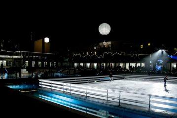 Inverno ai Bagni Misteriosi