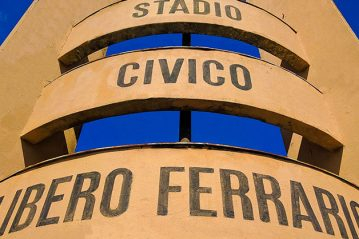 Libero Ferrario parab_fotocopertina