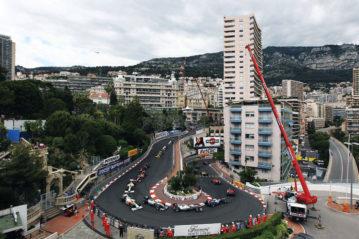 Circuito automobilistico del Principato di Monaco