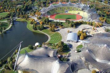 Stadio olimpico di Monaco di Baviera