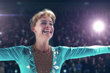 I Tonya, fotogramma del film