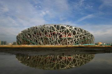 Stadio olimpico di Pechino