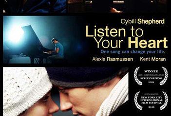 Ascolta il tuo cuore (Matt Thompson 2010)