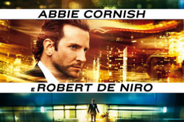 Limitless (Neil Burger 2011)