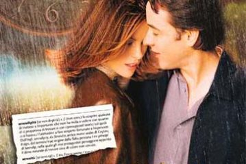 Serendipity (Peter Chelsom 2001)