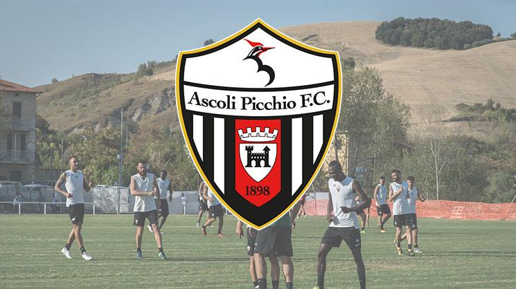 Centro sportivo per il calcio ad Ascoli Piceno