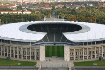 Berlino, Olympia Stadium