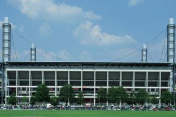Colonia, RheinEnergie Stadium