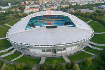 Lipsia, Red Bull Stadium