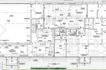 building 1 planimetry