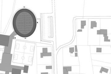 site planimetry