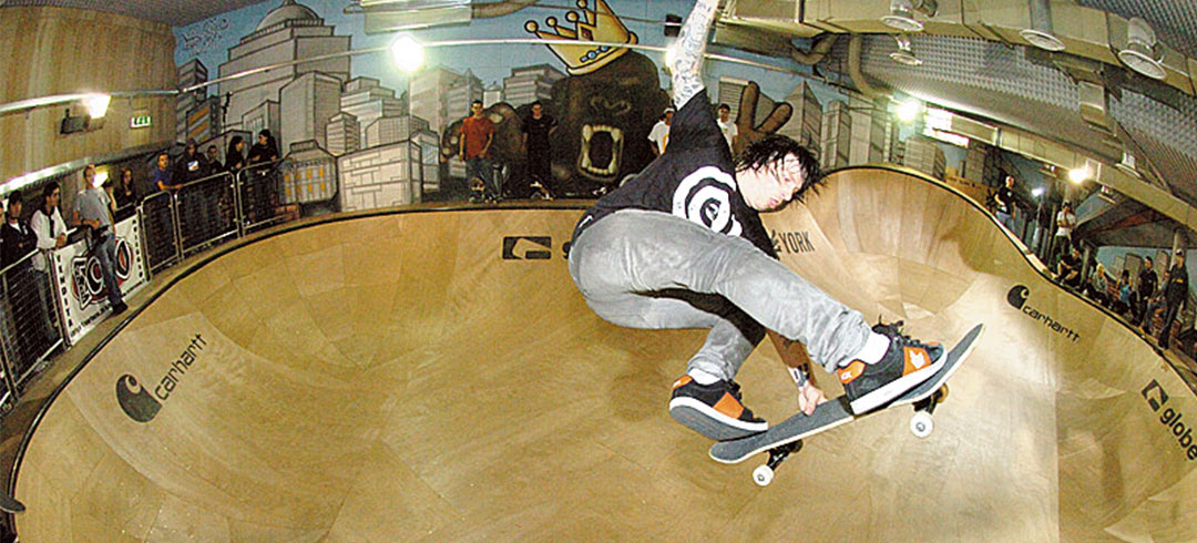 d28176f365 Speciale Skateboard / BMX - Sport&Impianti - Sport e Impianti