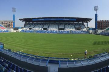 Zollatura Mapei Stadium – Reggio Emilia
