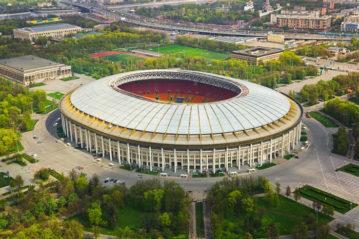 Luzniki Stadium
