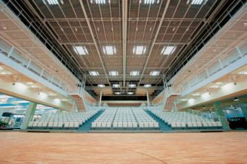 ceta sports' seats