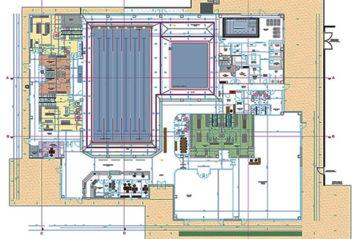 planimetry floor 0