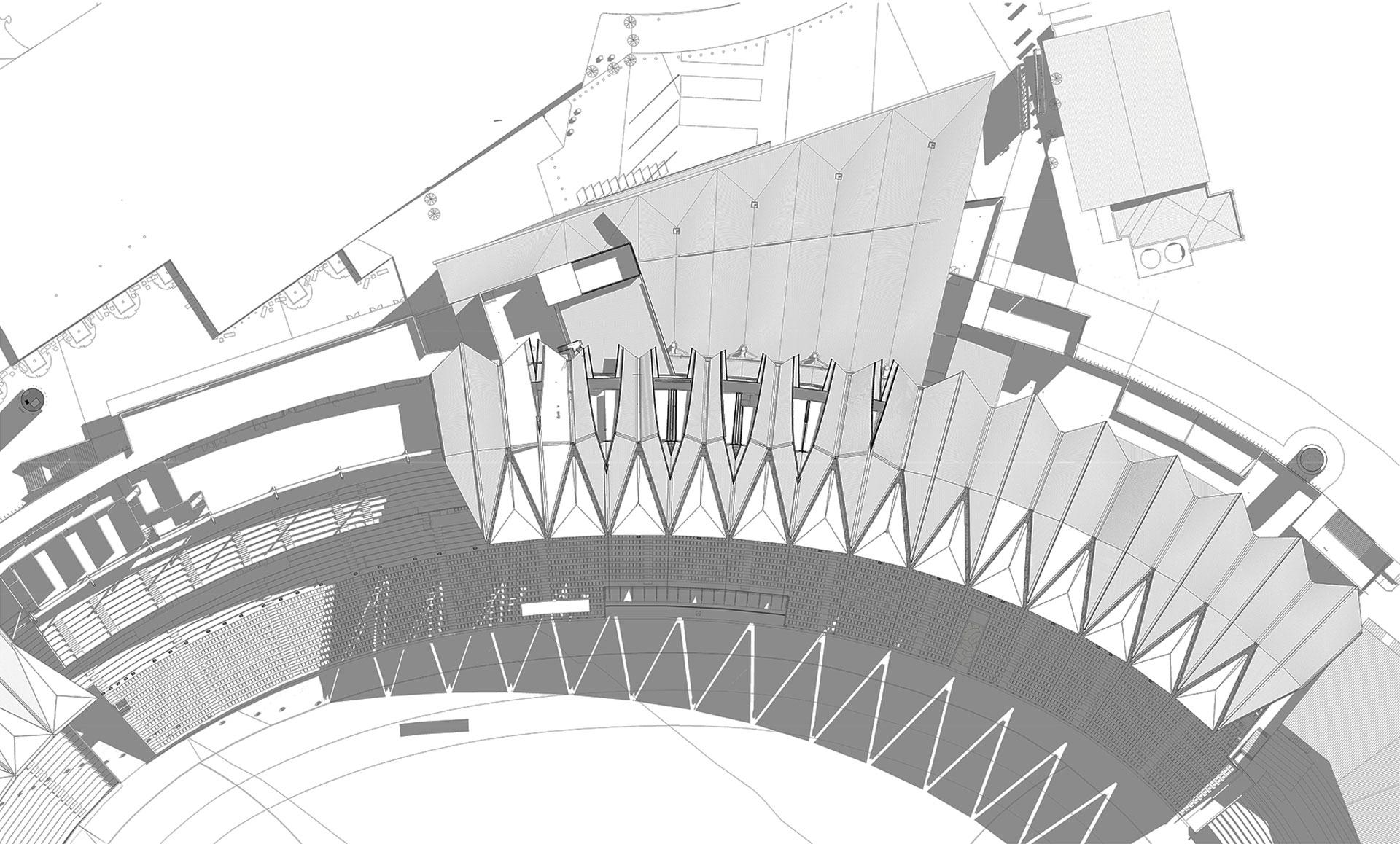 planimetry, detail