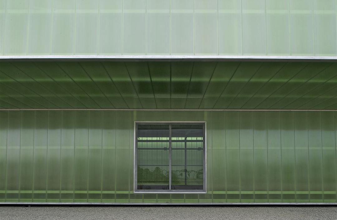 Monery Gymnasium (ph. Philippe Ruault)