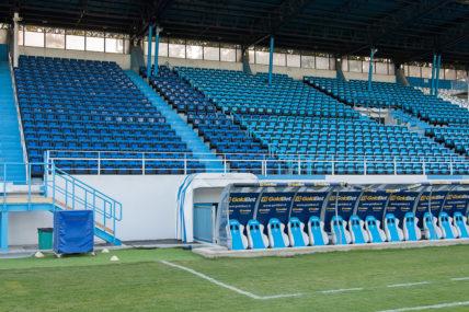 Stadio Mazza, Ferrara