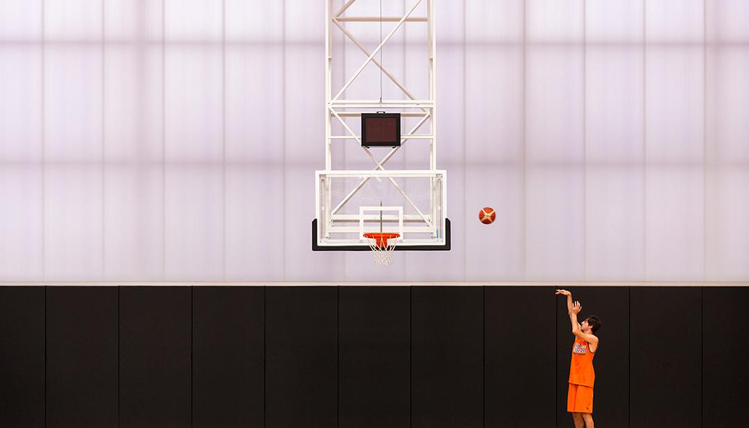 L'Alqueria del basket (ph. ArchDaily)