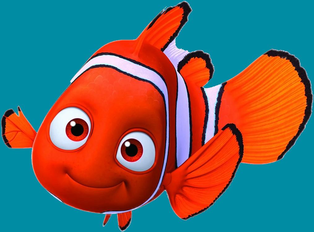 (Nemo © Pixar; immagine © kisspng.com)