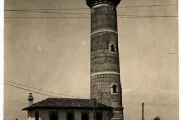 Foto storica (1930 circa).