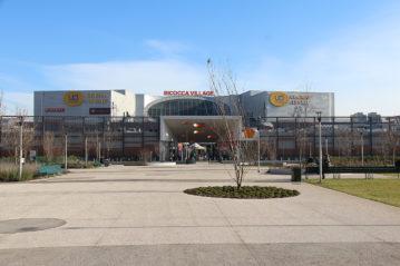 Bicocca Village - Centro commerciale e multisala