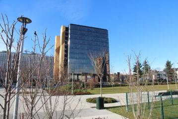 Sarca 235 - Uffici