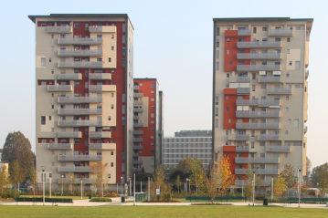 Vivere Milano Bicocca - Residenziale