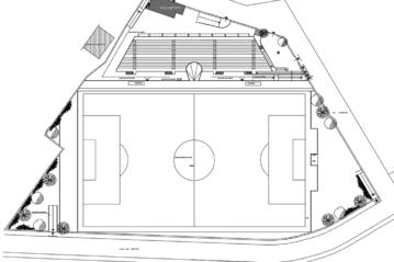 Casalnuovo - Stadio comunale