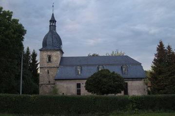Kirche Niedergrunstedt