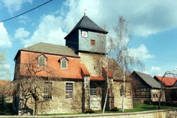 Kirche Possendorf