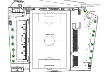 Torre del Greco - Stadio Liguori