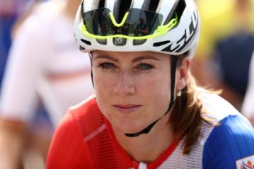 Annemiek van Vleuten (AFP / Getty Images)