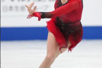 Evgenia Medvedeva, Russia