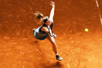 Karolina Muchova (Rep. Ceca). National Tennis Centre, Prostejov (Rep. Ceca): superficie terra rossa, indoor (Ph. Martin Sldorjak)