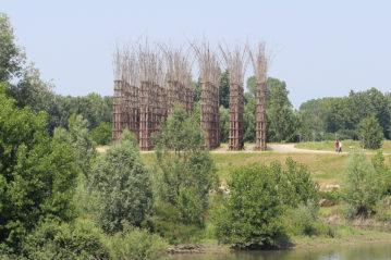 La Cattedrale nel luglio 2017