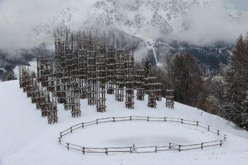 La Cattedrale del Monte Arera (Bergamo)
